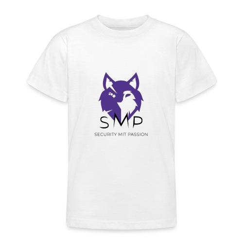 SMP Wolves Merchandise - Teenager T-Shirt