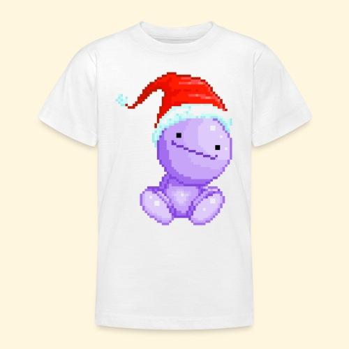 Nohohon de Noël - Bonnet du Père Noël - T-shirt Ado