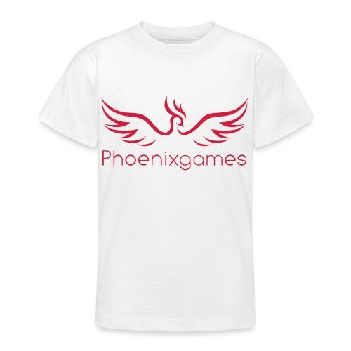 Phoenixgames - Teenager T-Shirt