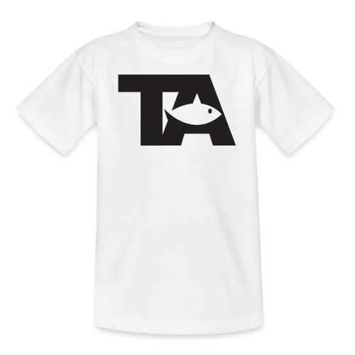 TA png - Teenager T-Shirt