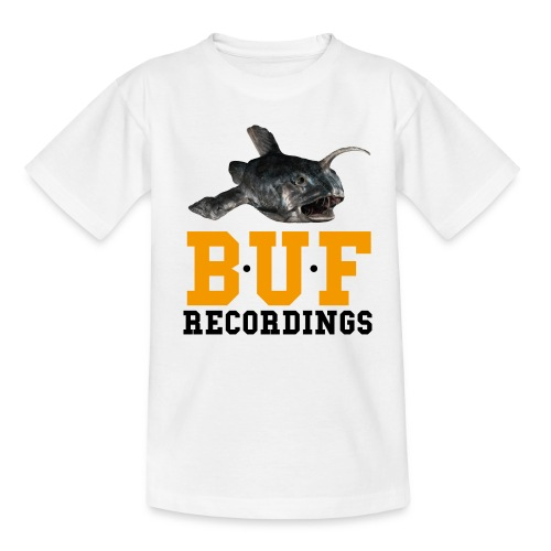 BUF Logo 1 - Teenage T-Shirt