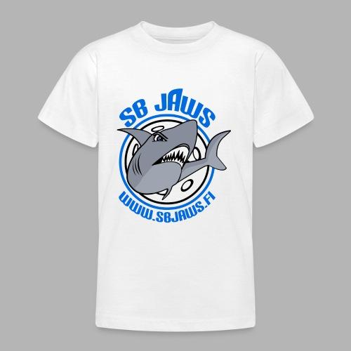 SB JAWS - Nuorten t-paita