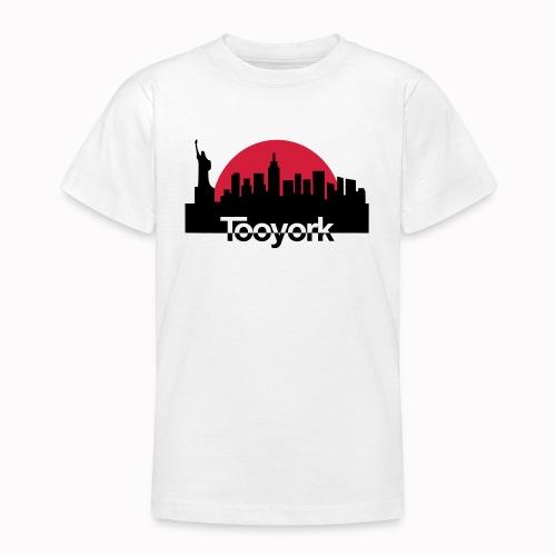tooyork2 2 - Maglietta per ragazzi