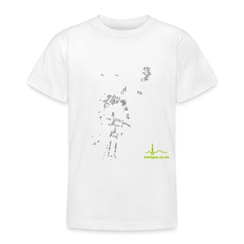 night7 - Teenage T-Shirt