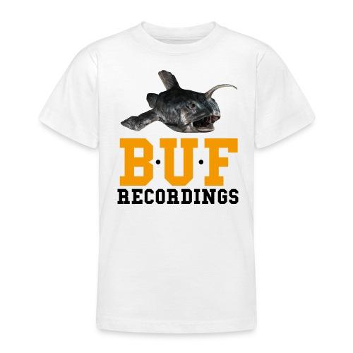 BUF Logo 1 - Teenage T-Shirt