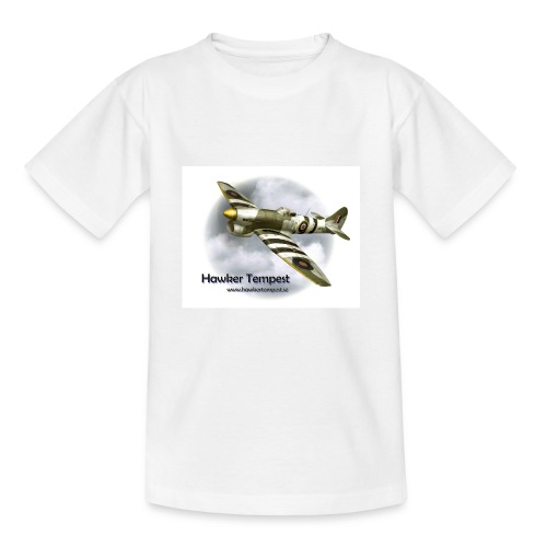 rb 1500 - Teenage T-Shirt