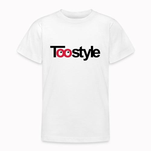 toostyle - Maglietta per ragazzi