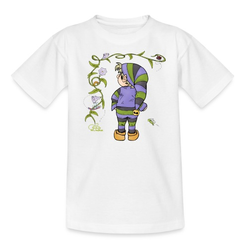 Melancholia - Teenager T-Shirt