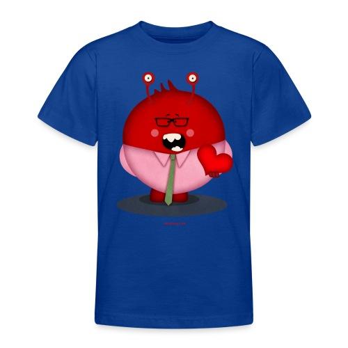 Love Monster - Teenage T-Shirt