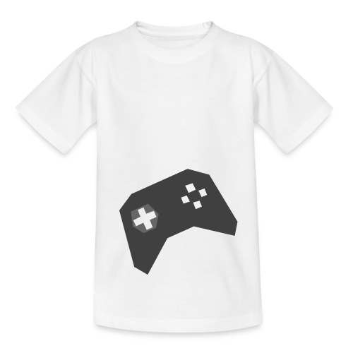 #Team Zeriluz - Teenager T-Shirt