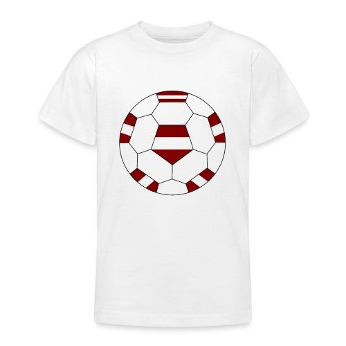 Österreich Fußball - Teenager T-Shirt
