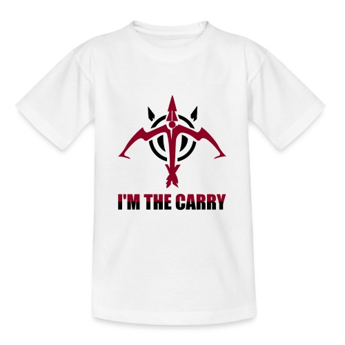 ADC Main - Teenager T-Shirt