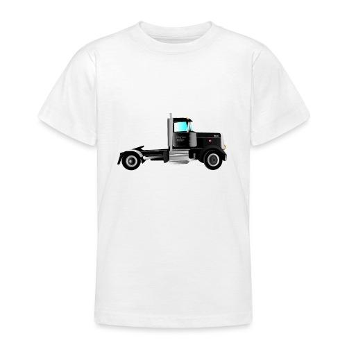 Trucking - Teenager T-Shirt