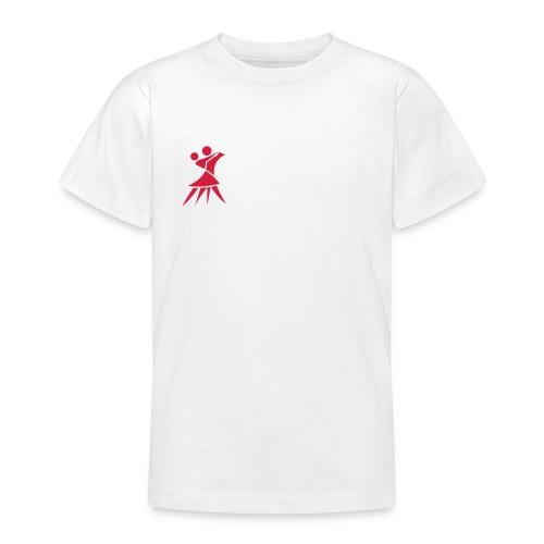 (Vector) Logo Paar - Teenager T-Shirt