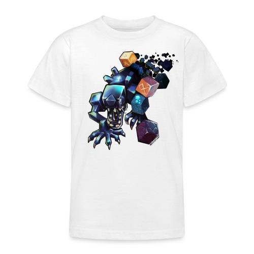 BDcraft Alien - Teenage T-Shirt