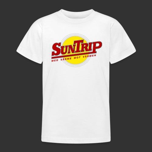 SunTrip originalet - T-shirt tonåring