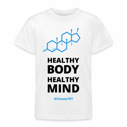 #ChooseTRT - Teenage T-Shirt
