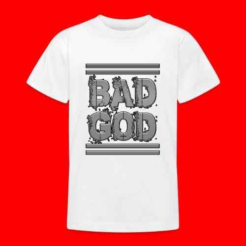 BadGod - Teenage T-Shirt