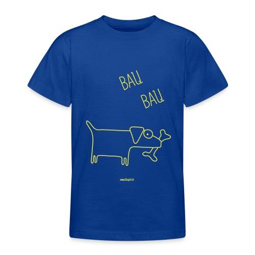 cane - Maglietta per ragazzi