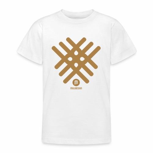 Maladesign - Nuorten t-paita