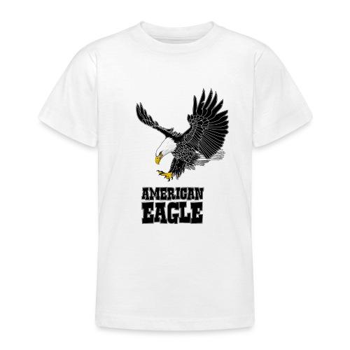 American eagle - Teenager T-shirt