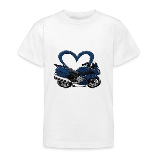 love FJR - Teenager T-shirt
