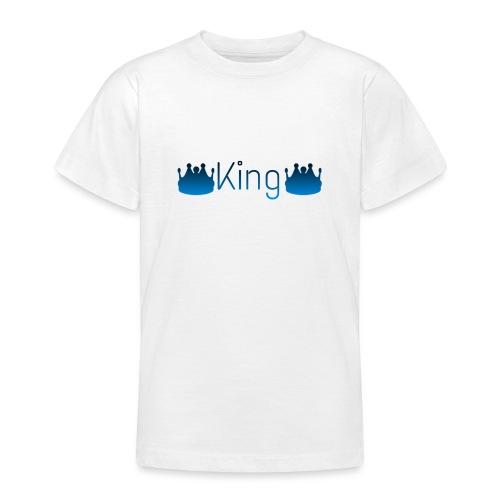 Design King - T-shirt Ado