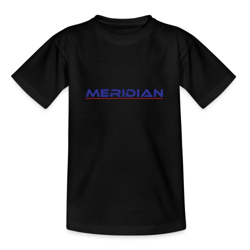 Meridian - Maglietta per ragazzi