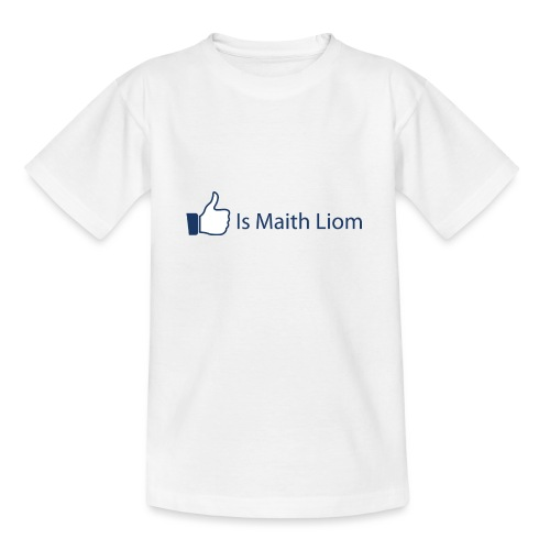 like nobg - Teenage T-Shirt