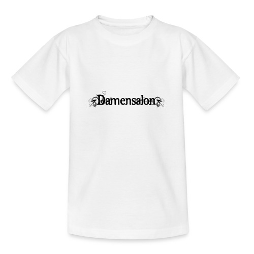 damensalon2 - Teenager T-Shirt