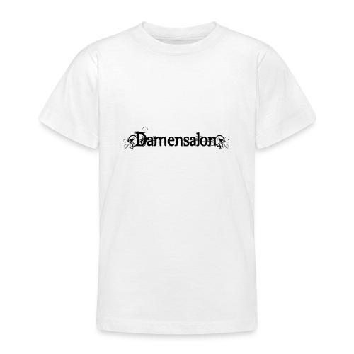 damensalon2 - Teenager T-Shirt