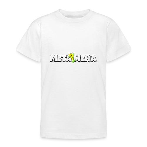 MetaMera - T-shirt tonåring
