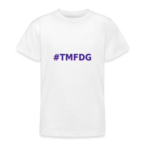 Collection : 2019 #tmfdg - T-shirt Ado