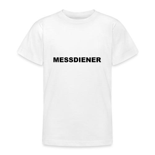 messdiener - Teenager T-Shirt