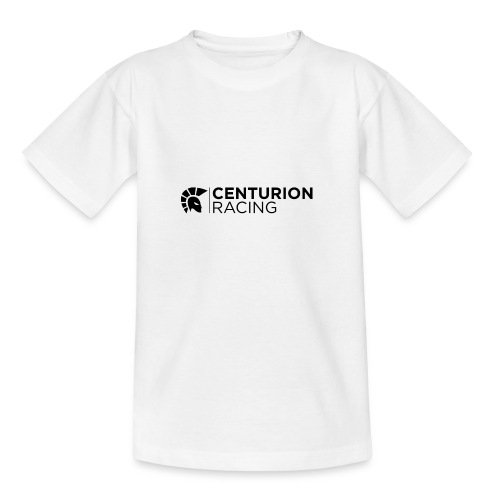 Centurion Racing Logo - Teenage T-Shirt
