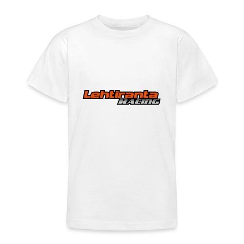 Lehtiranta racing - Nuorten t-paita