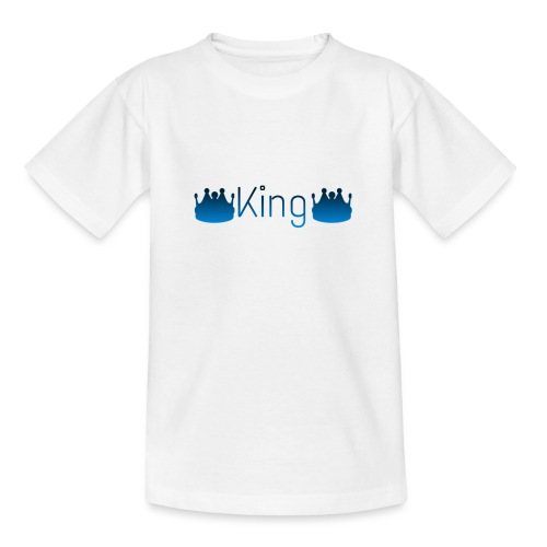 Design King - T-shirt Ado