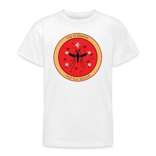 Haarlem GOT - Teenager T-shirt