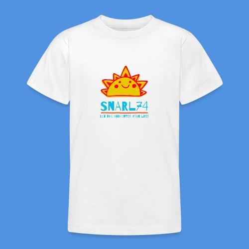 Sun - Maglietta per ragazzi