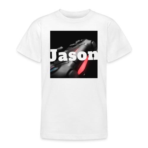Jason08 - Teenager T-Shirt