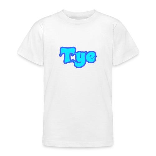 Tye Orginal Merch - T-shirt tonåring