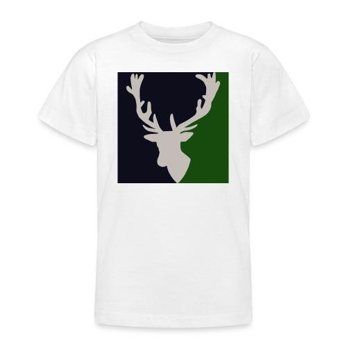 Hirch B FORST - Teenager T-Shirt
