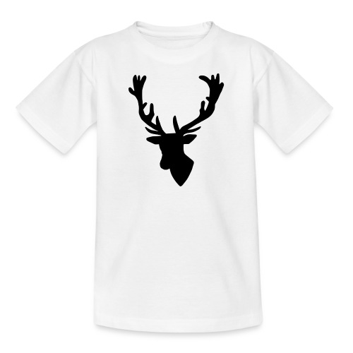 Hirch B - Teenager T-Shirt