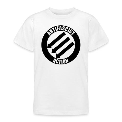 Anti-fascist Action - Koszulka młodzieżowa