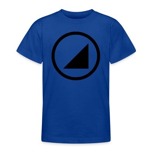 bulgebull marca oscura - Camiseta adolescente
