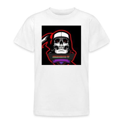 DerMagier432YT Shop - Teenager T-Shirt