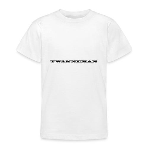 tmantxt - Teenager T-shirt