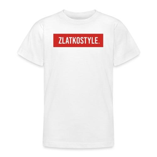 ZLS. - Teenager T-Shirt