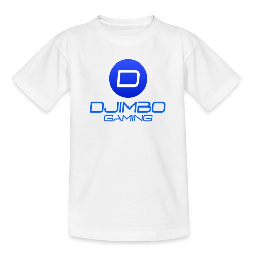 DJIMBOGAMING - T-shirt Ado