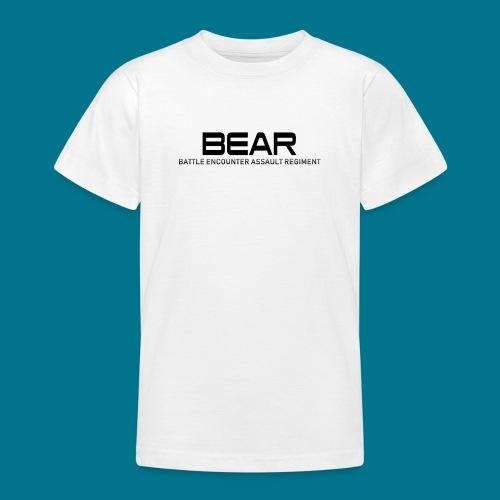 BEAR Battle Encounter Assault Regiment - T-shirt Ado